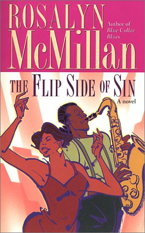 The Flip Side of Sin by Rosalyn McMillan