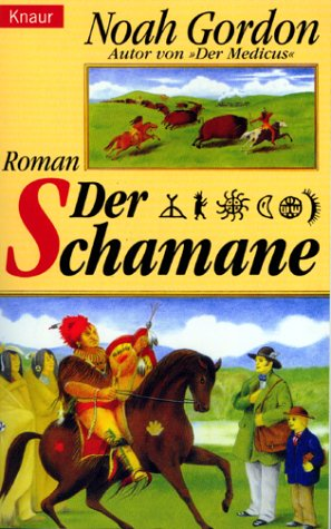 Der Schamane(Cole Family Trilogy 2)