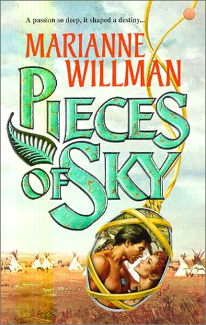 Pieces of Sky by Marianne Willman