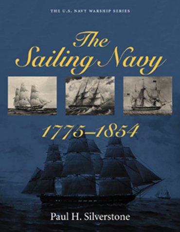 The Sailing Navy 1775-1854