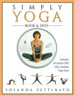 Simply Yoga [With DVD]