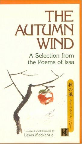 The Autumn Wind by Kobayashi Issa