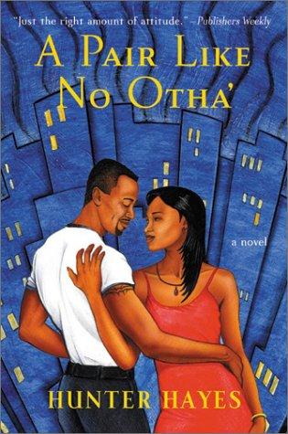 A Pair Like No Otha'
