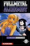 Fullmetal Alchemist, Tome 05 by Hiromu Arakawa