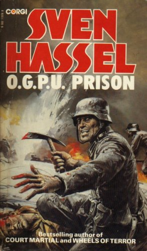 O.G.P.U. Prison (Legion of the Damned series Book 13)
