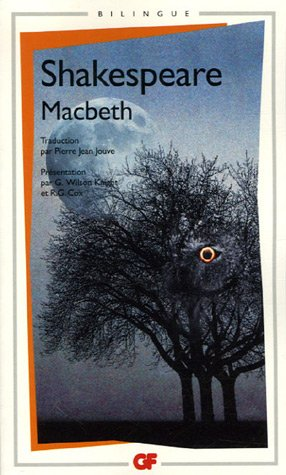 an analysis of macbeths moral degradation in the play macbeth by william shakespeare