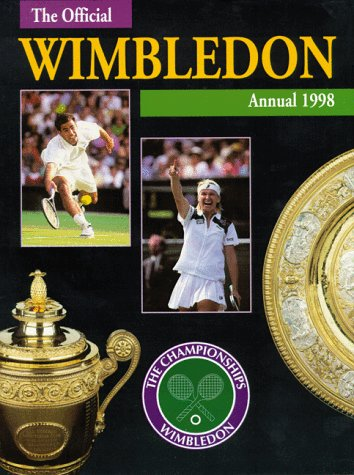 The Championships, Wimbledon: Official Annual 1998