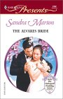 The Alvares Bride (The Barons, #6)