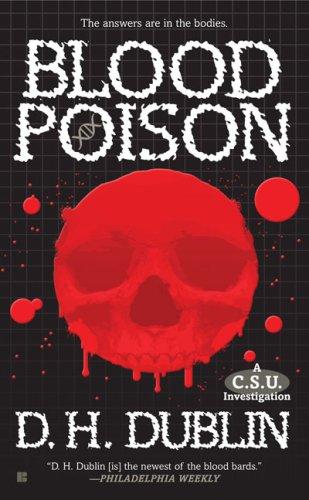 Blood Poison by D.H. Dublin