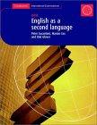 Igcse English As A Second Language