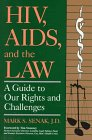 Hiv, Aids, And The Law