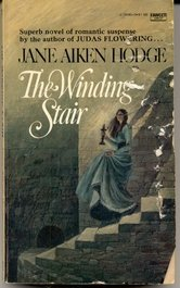 The Winding Stair by Jane Aiken Hodge