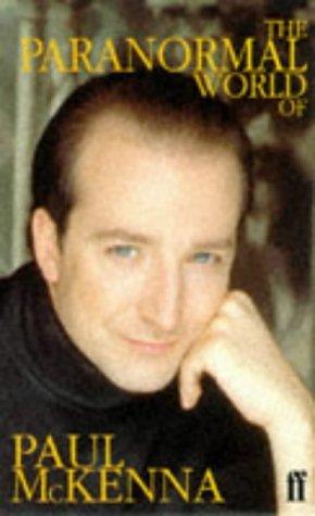 The Paranormal World of Paul McKenna