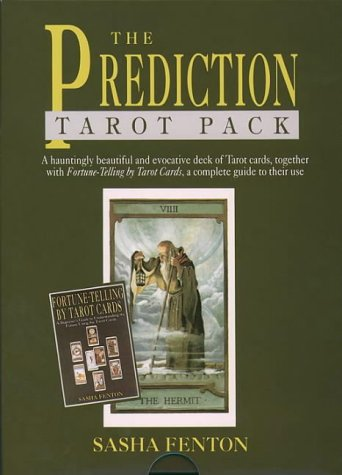 The Prediction Tarot Pack