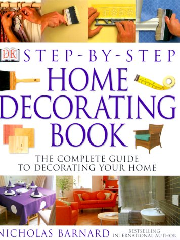 step-by-step-home-decorating-book