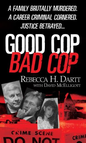 Good Cop/Bad Cop by Rebecca H. Cofer