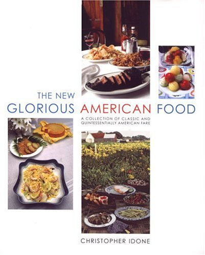 The New Glorious American Food