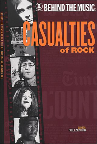 Download Casualties Of Rock Epub Free