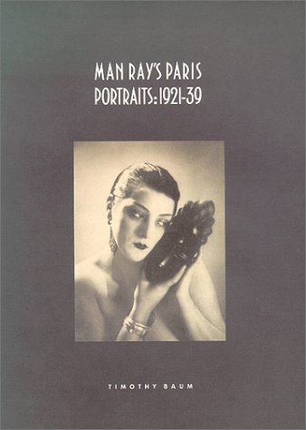 Man Ray's Paris Portraits, 1921 39