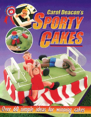 Sporty Cakes