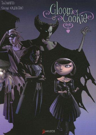 GloomCookie by Serena Valentino