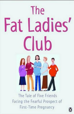 Fat Ladies Club by Hilary Gardener