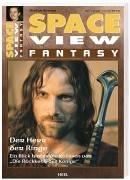 Space View-Fantasy: Der Herr der Ringe