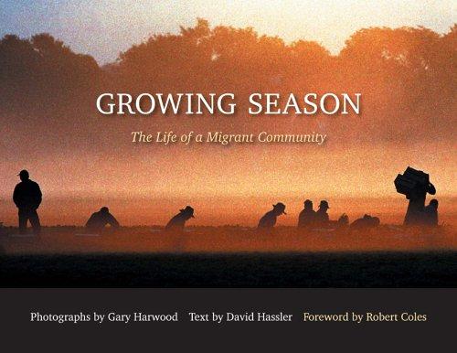 Growing Season by David Hassler