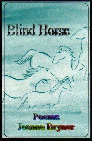 Blind Horse: Poems