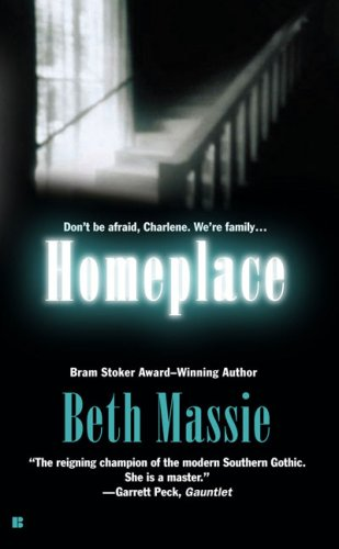Homeplace by Beth Massie