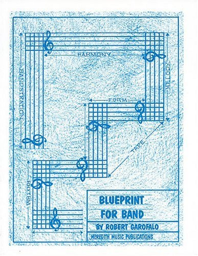 Blueprint for band by garofalo robert 1647697 malvernweather Gallery
