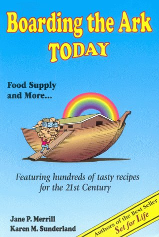 Boarding the ark today food supply and more by jane p merrill 1648364 forumfinder Choice Image