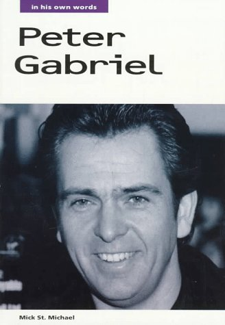 Peter gabriel the book of love