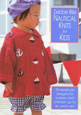 Nautical Knits For Kids