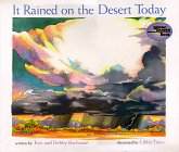 It Rained on the Desert Today (Reading Rainbow Book)