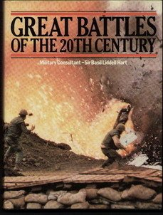 great-battles-of-the-20th-century