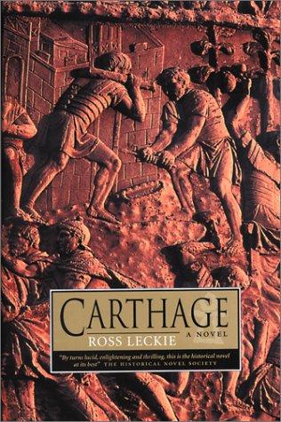 Carthage (The Carthage Trilogy, #3)