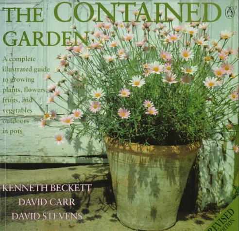 The Contained Garden: Revised Edition
