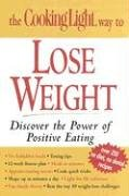 The Cooking Light Way to Lose Weight