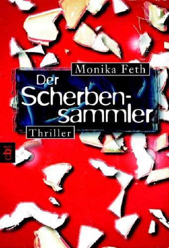Der Scherbensammler (Jette Weingärtner #3)