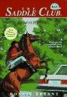 Summer Rider (Saddle Club, #68)