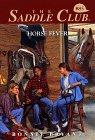 Horse Fever (Saddle Club, #85)