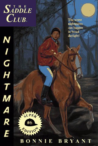 Nightmare by Bonnie Bryant