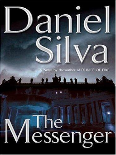 The Messenger by Daniel Silva