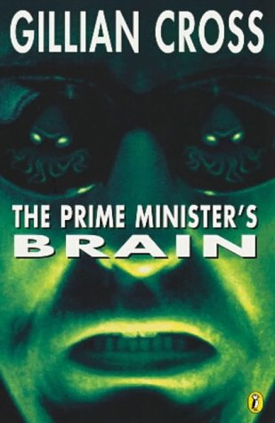 The Prime Minister's Brain (Demon Headmaster, #2)