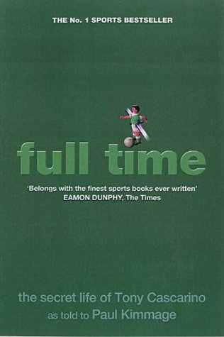 Full Time by Paul Kimmage