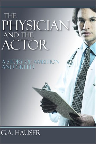 Download The Physician and the Actor PDF