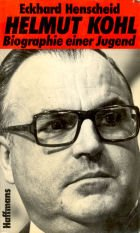 Helmut Kohl: Biographie einer Jugend