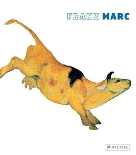 Franz Marc: The Retrospective