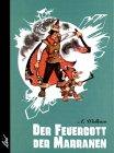 Der Feuergott der Marranen (Zauberland, #4)